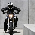 2015 BMW F800R In Action_11