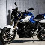 2015 BMW F800R In Action_8