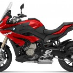 2015 BMW S1000XR Red_1
