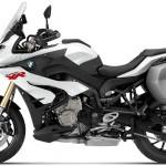 2015 BMW S1000XR White
