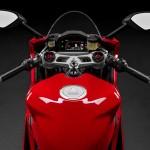 2015 Ducati 1299 Panigale Handlebars