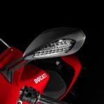 2015 Ducati 1299 Panigale Mirror
