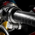 2015 Ducati 1299 Panigale S Handlebar