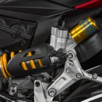 2015 Ducati 1299 Panigale S Suspension