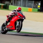 2015 Ducati 1299 Panigale S in Action_1