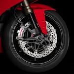 2015 Ducati 1299 Panigale Wheel