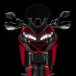 2015 Ducati Multistrada 1200 Headlamp