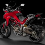 2015 Ducati Multistrada 1200 Red_1