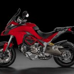 2015 Ducati Multistrada 1200 Red_2
