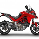 2015 Ducati Multistrada 1200 Red_4