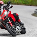 2015 Ducati Multistrada 1200 in Action_2