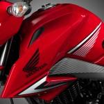 2015 Honda CB125F Detail