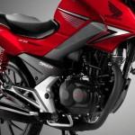 2015 Honda CB125F Detail_1