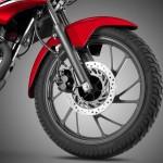 2015 Honda CB125F Front Wheel