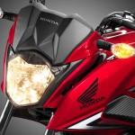 2015 Honda CB125F Headlamp