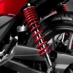 2015 Honda CB125F Rear Shock