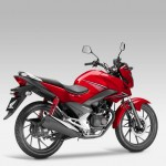 2015 Honda CB125F Red_4