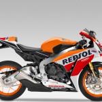 2015 Honda CBR1000RR Fireblade SP_1