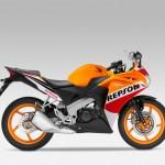 2015 Honda CBR125R_1