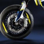 2015 Husqvarna 701 Supermoto Brembo Brake