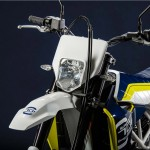 2015 Husqvarna 701 Supermoto Headlamp
