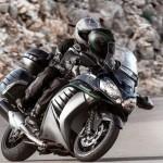 2015 Kawasaki 1400 GTR Concours Black_1