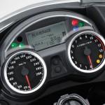2015 Kawasaki 1400 GTR Concours Display