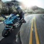 2015 Kawasaki Ninja H2 in Action_5