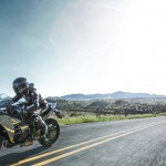 2015 Kawasaki Ninja H2 in Action_7