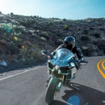 2015 Kawasaki Ninja H2 in Action_9