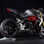 2015 MV Agusta Brutale 800 RR Metallic Avio Grey and Carbon Metallic Black_1