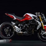 2015 MV Agusta Brutale 800 RR Pearl Shock Red and Pearl Ice White_5
