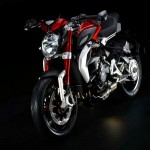 2015 MV Agusta Dragster 800 RR Pearl Shock Red with Carbon Metallic Black_1