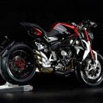2015 MV Agusta Dragster 800 RR Pearl Shock Red with Carbon Metallic Black_2