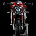 2015 MV Agusta Dragster 800 RR Pearl Shock Red with Carbon Metallic Black_4