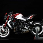 2015 MV Agusta Dragster 800 RR Pearl Shock Red with Pearl Ice White_1