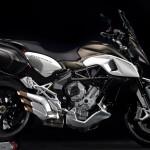 2015 MV Agusta Stradale 800 Bronze White_1