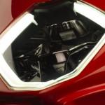 2015 MV Agusta Turismo Veloce 800 Detail