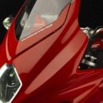 2015 MV Agusta Turismo Veloce 800 Windshield