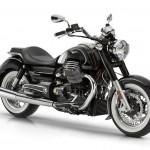 2015 Moto Guzzi California Eldorado Black