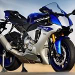 2015 Yamaha YZF-R1