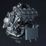 2015 Yamaha YZF-R1 Engine_3