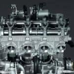2015 Yamaha YZF-R1 Engine_4