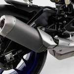 2015 Yamaha YZF-R1 Exhaust