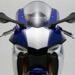 2015 Yamaha YZF-R1 Front