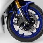 2015 Yamaha YZF-R1 Front Wheel