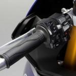 2015 Yamaha YZF-R1 Handlebar