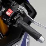 2015 Yamaha YZF-R1 Handlebar_1