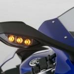 2015 Yamaha YZF-R1 Mirror