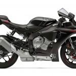 2015 Yamaha YZF-R1 Raven Black